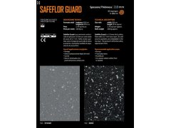 SAFEFLOOR GUARD 1