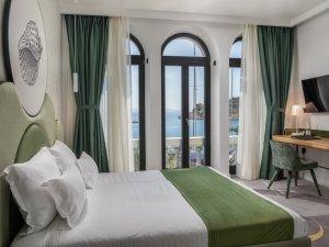 HERITAGE HOTEL PORIN Makarska